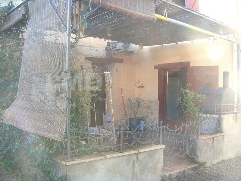 Vente maison / villa Ardizas 195000€ - Photo 1