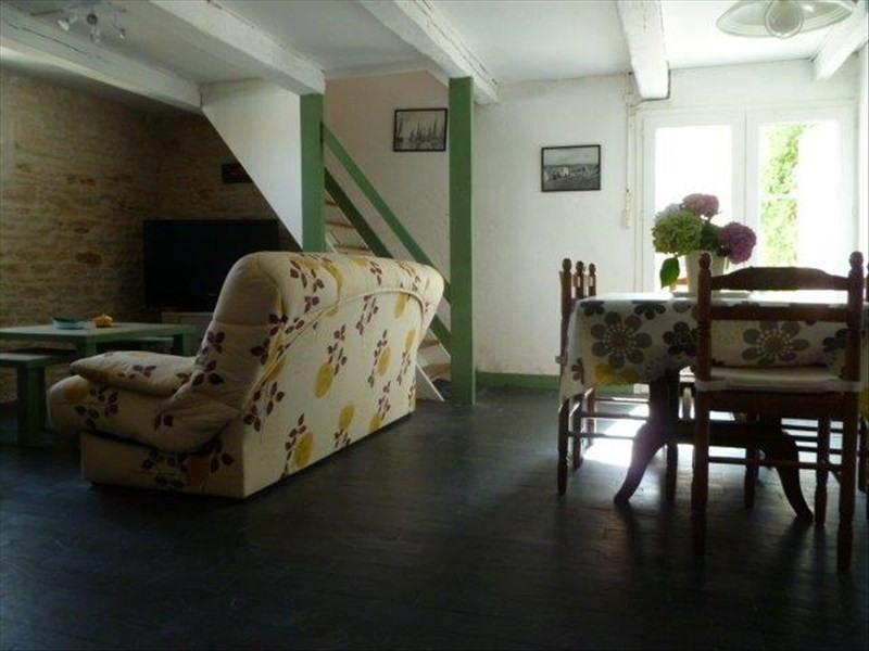 Vente maison / villa Le chateau d'oleron 220400€ - Photo 2