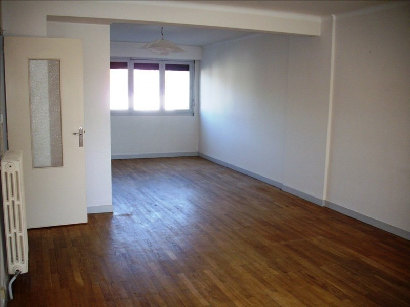 Location appartement Nantes 600€ CC - Photo 1