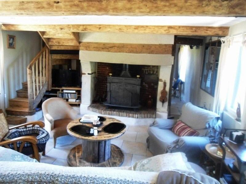 Sale house / villa Coudray-rabut 430500€ - Picture 3