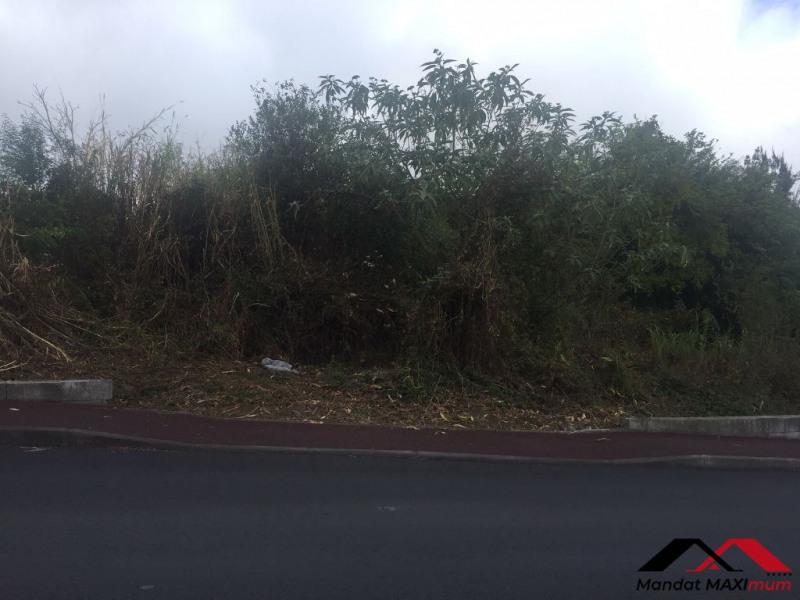 Vente terrain Cilaos 80000€ - Photo 1
