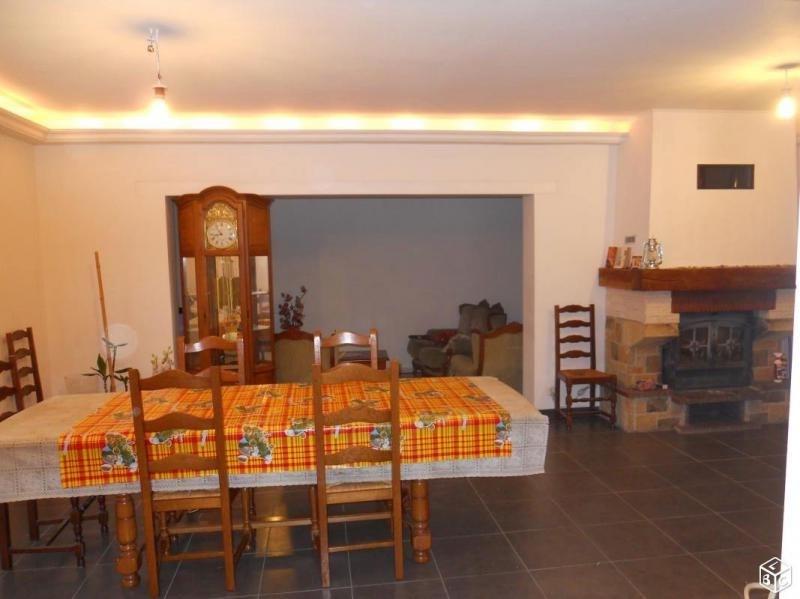 Sale house / villa St andre de cubzac 207000€ - Picture 5