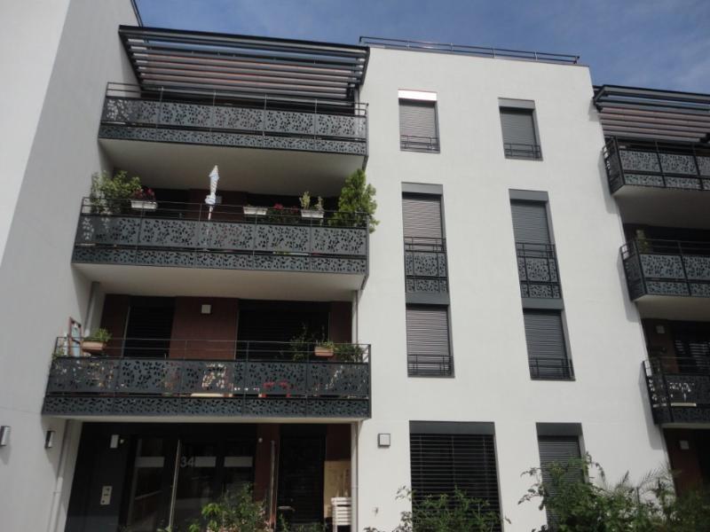Location appartement Lyon 5ème 690€ CC - Photo 1