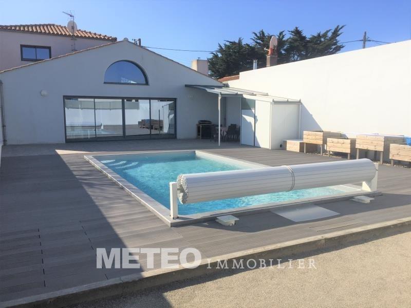 Vente de prestige maison / villa Les sables d'olonne 751800€ - Photo 1