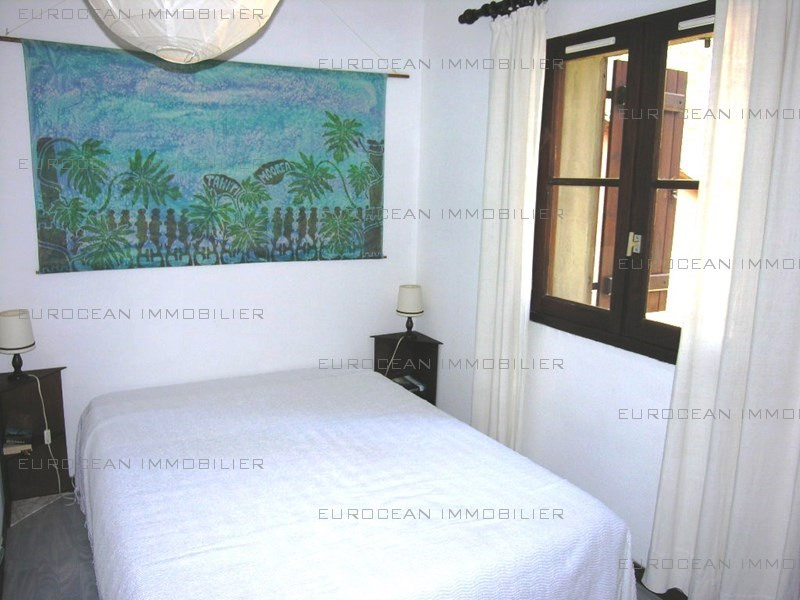 Location vacances maison / villa Lacanau-ocean 538€ - Photo 7