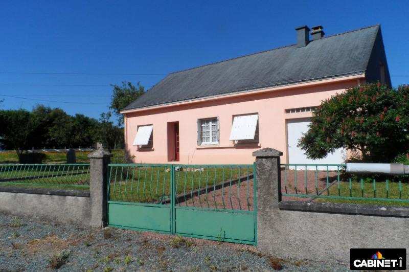 Maison Vigneux-de-bretagne 4 pièce (s) 104 m²