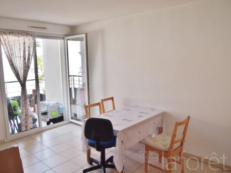 Vente appartement La verpilliere 134375€ - Photo 1