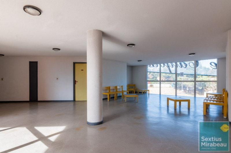 Vente appartement Aix en provence 88000€ - Photo 2