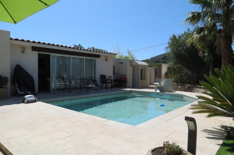 Vente de prestige maison / villa La cadiere d'azur 650000€ - Photo 3