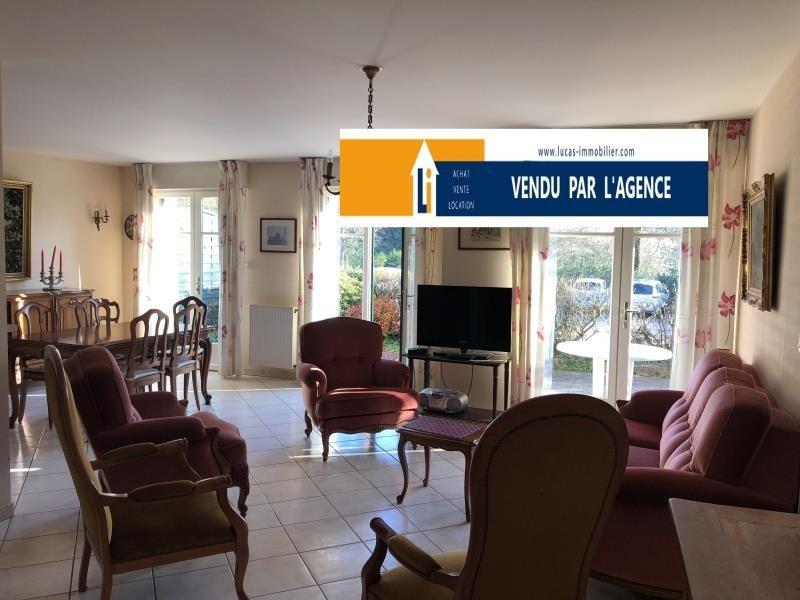 Vente appartement Vitre 312000€ - Photo 1