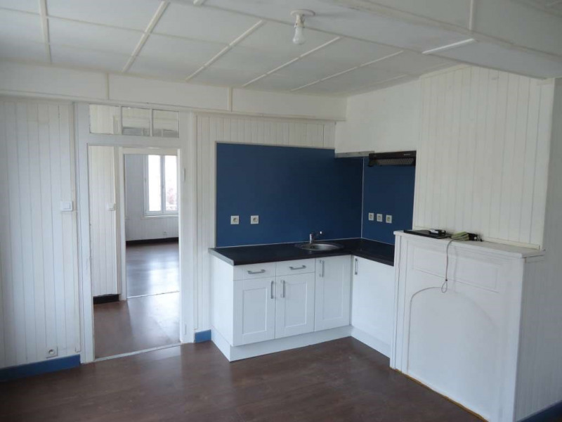 Location appartement Saint omer 485€ CC - Photo 1