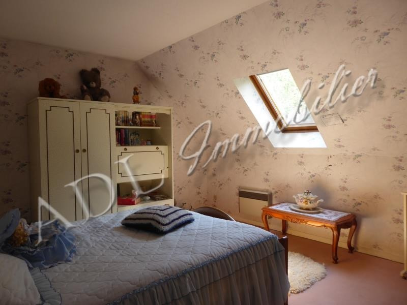 Sale house / villa Lamorlaye 540 800€ - Picture 8