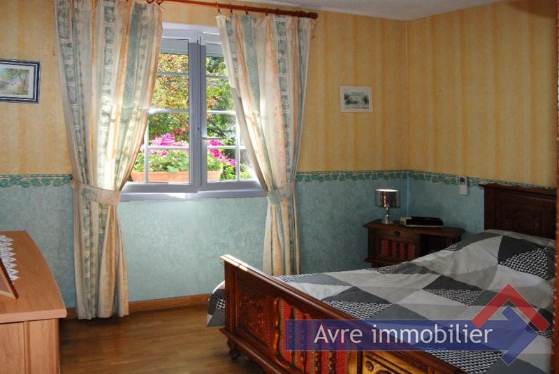 Vente maison / villa Verneuil d avre et d iton 169500€ - Photo 10