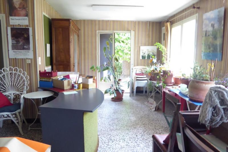 Vente de prestige maison / villa Bourgoin jallieu 580000€ - Photo 12