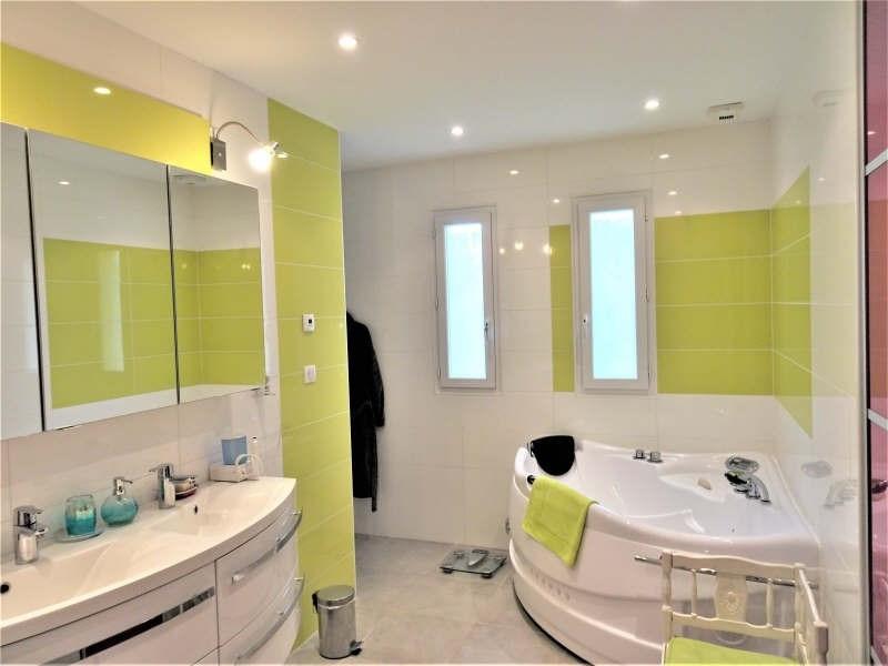 Sale house / villa Rilhac rancon 295000€ - Picture 7