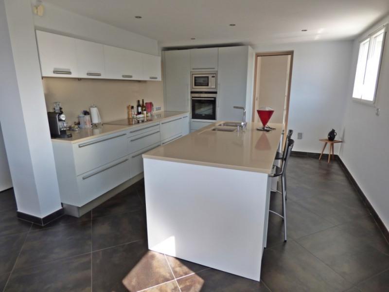Deluxe sale house / villa Aix les bains 850000€ - Picture 3