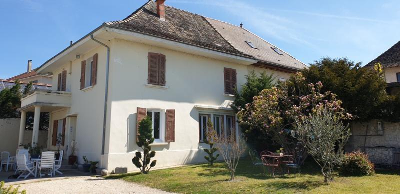 Vente maison / villa Les avenieres 222000€ - Photo 1