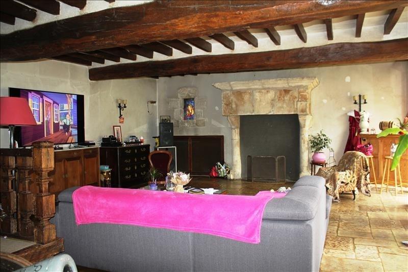 Revenda casa Maintenon 346500€ - Fotografia 2