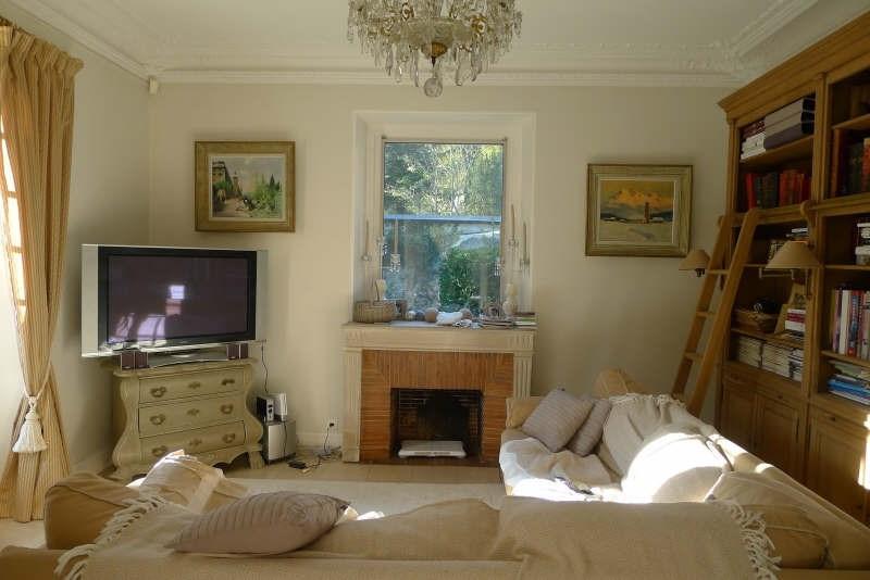 Deluxe sale house / villa Jouy en josas 1750000€ - Picture 6