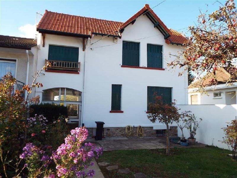Vendita casa Ste genevieve des bois 359001€ - Fotografia 1