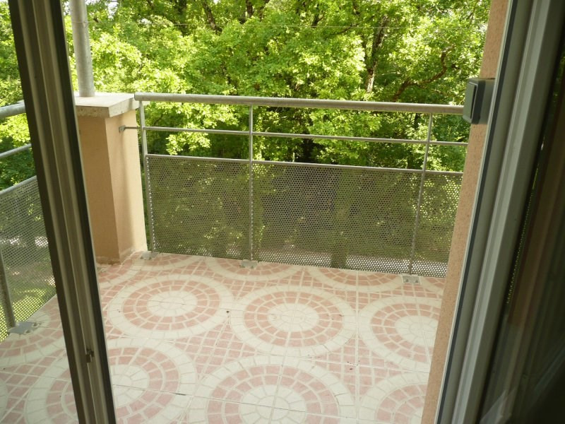 Vente appartement Terrasson lavilledieu 50 000€ - Photo 4