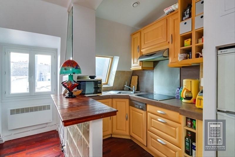 Vente appartement Paris 10ème 605000€ - Photo 2