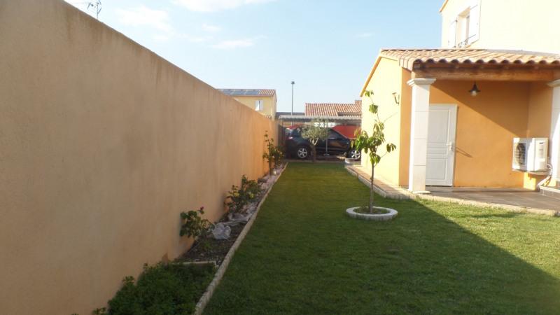 Vente maison / villa Pierrelatte 255000€ - Photo 16