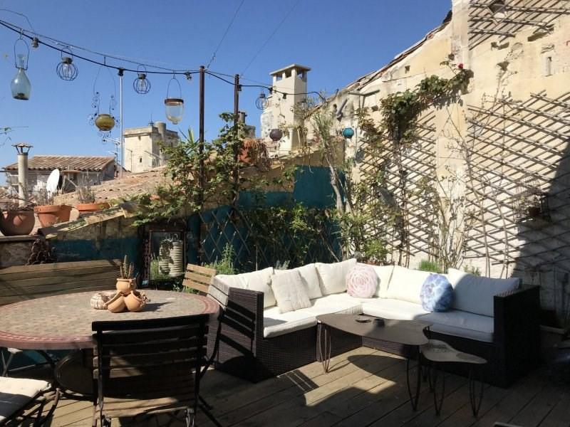 Vente appartement Arles 398000€ - Photo 1