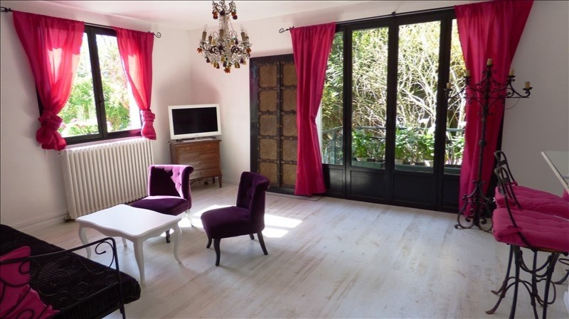 Vente maison / villa Fontenay-aux-roses 883000€ - Photo 4