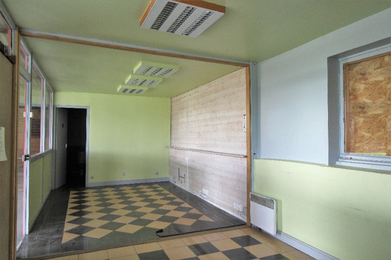 Vente local commercial Beuzeville 213 500€ - Photo 6