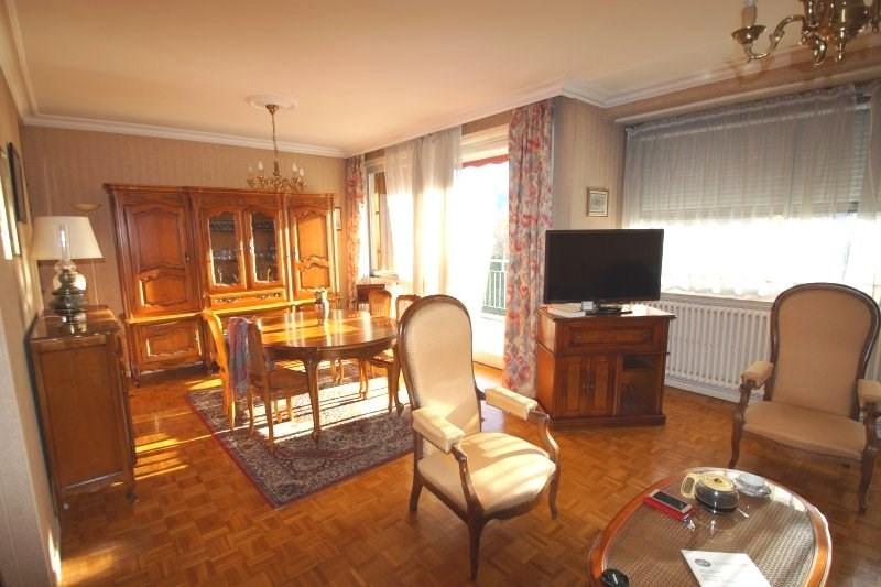 Appartement 108m² 5 pièces, garage, terrasse et cave secteu
