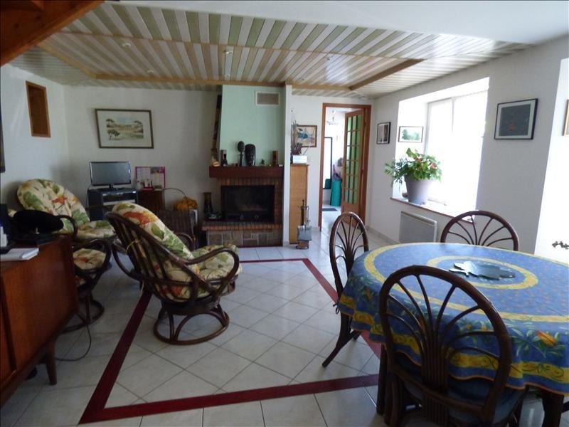 Vente maison / villa Begard 115000€ - Photo 2