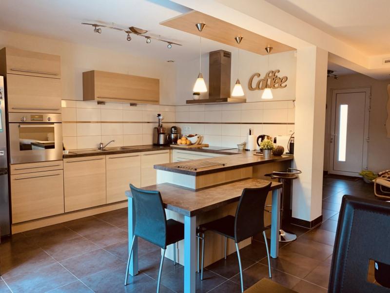 Vente maison / villa Herrlisheim pres colmar 269000€ - Photo 1