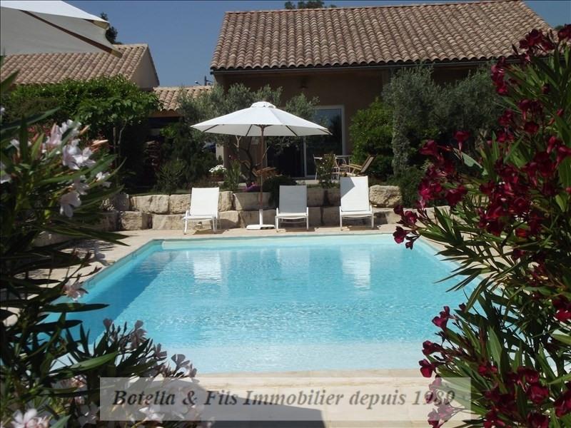 Deluxe sale house / villa Goudargues 1265000€ - Picture 16