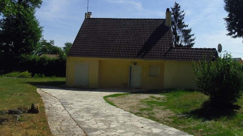 Vente maison / villa Pontault combault 442000€ - Photo 1