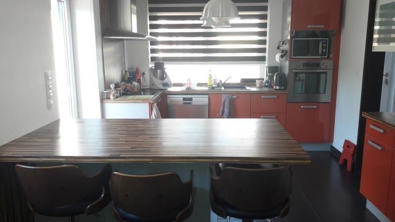 Vente de prestige maison / villa Truchtersheim 610000€ - Photo 5