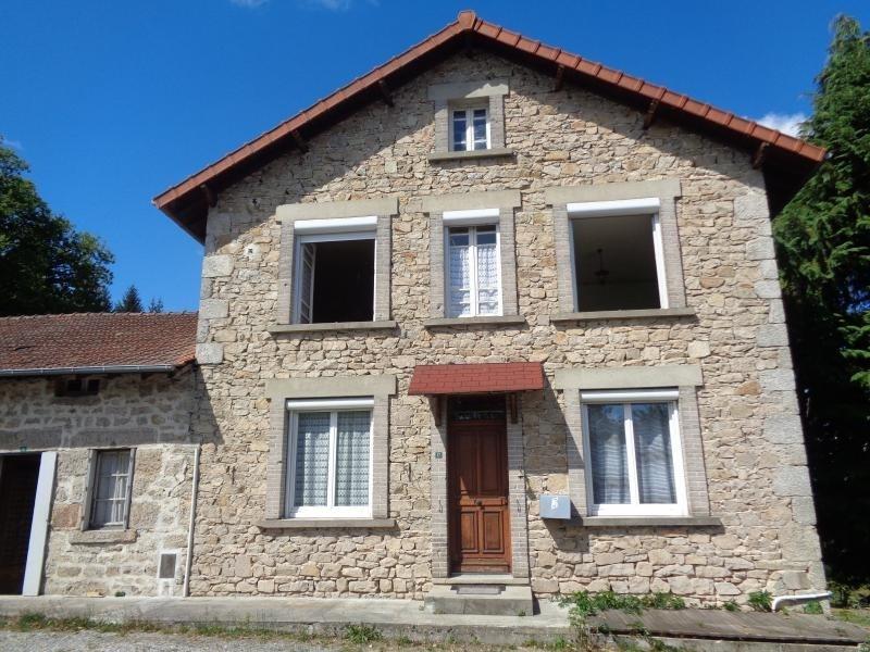 Vente maison / villa St leonard de noblat 91000€ - Photo 3