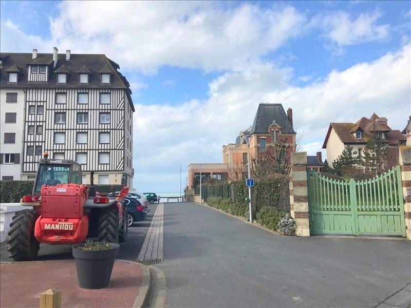 Venta  apartamento Blonville-sur-mer 70000€ - Fotografía 1