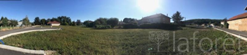 Vente terrain Champier 69000€ - Photo 3