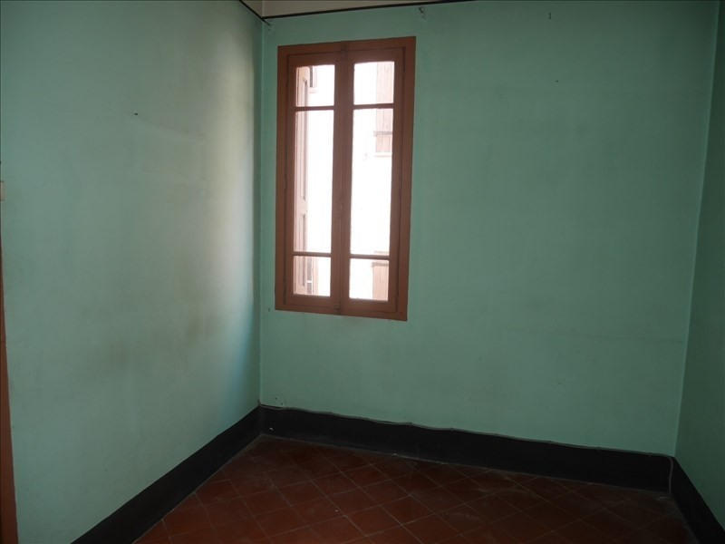 Sale house / villa Perpignan 65000€ - Picture 4