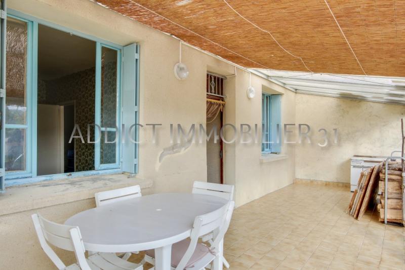 Vente maison / villa Graulhet 110000€ - Photo 2