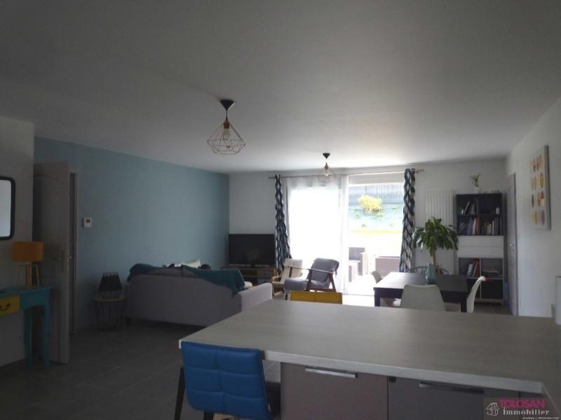 Vente maison / villa Villefranche de lauragais 228000€ - Photo 4