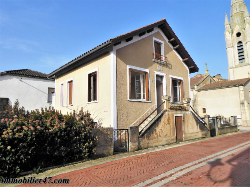 Vente maison / villa Castelmoron sur lot 75 600€ - Photo 17