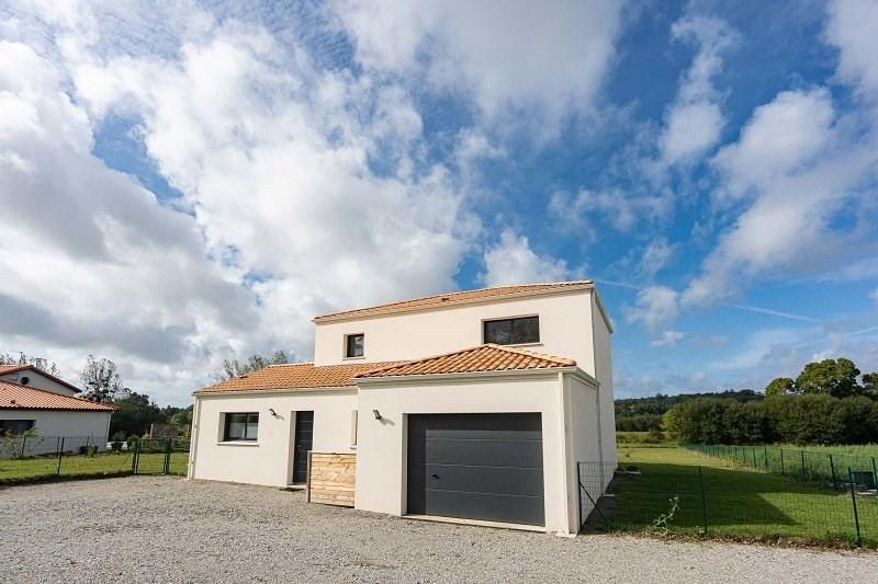 Vente maison / villa Port st pere 384500€ - Photo 2
