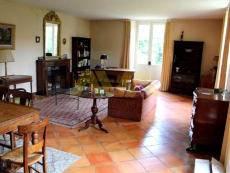 Vente maison / villa Sauveterre-de-béarn 255000€ - Photo 3