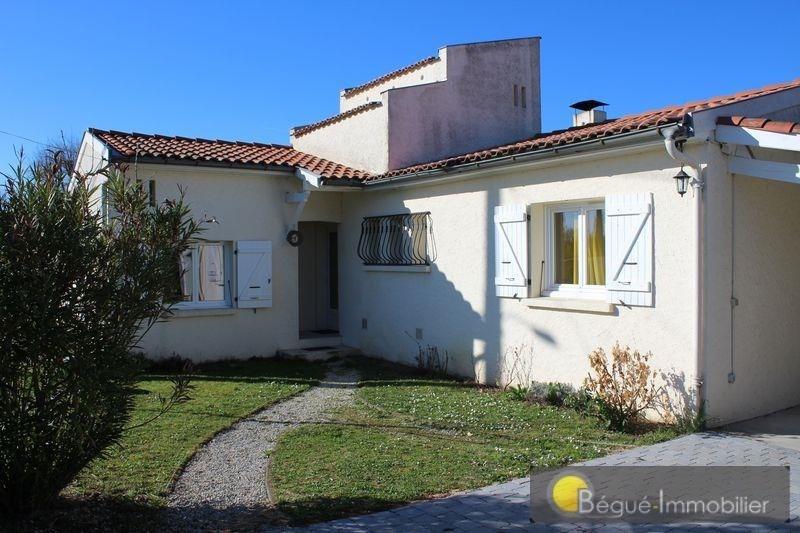 Vente maison / villa Leguevin 315000€ - Photo 3