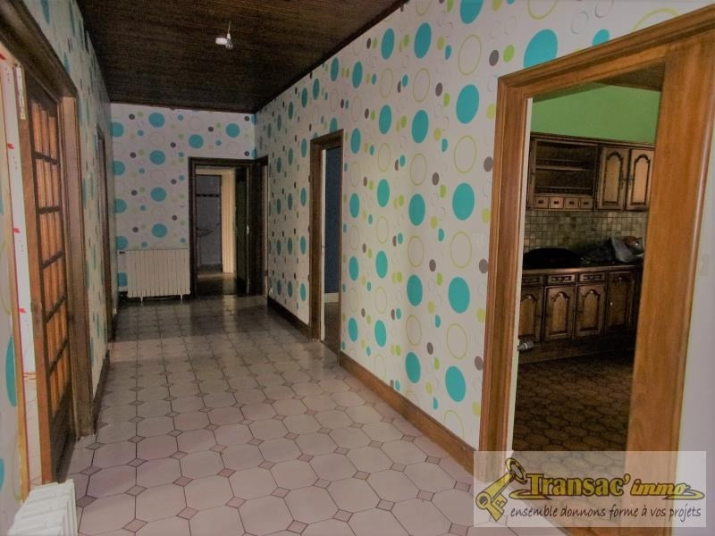 Vente maison / villa Thiers 133 750€ - Photo 8