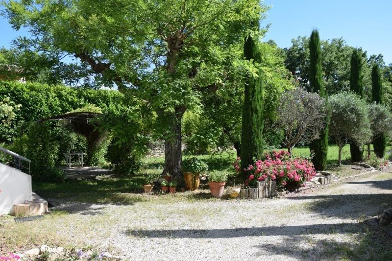 Vente maison / villa Eguilles 1200000€ - Photo 4