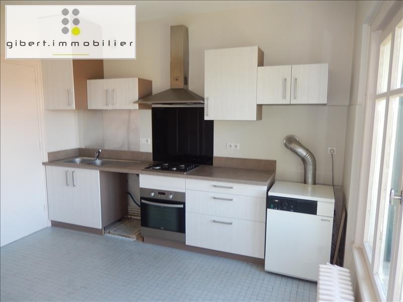 Rental apartment Le puy en velay 670€ +CH - Picture 2