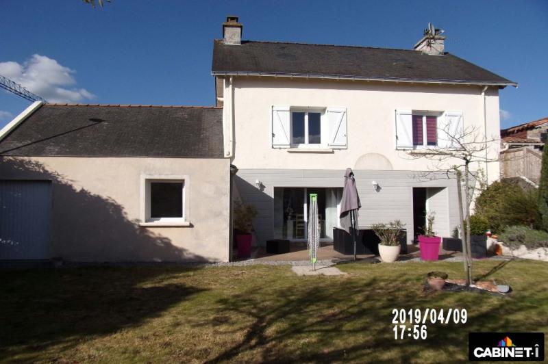 Vente maison / villa Sautron 385800€ - Photo 1
